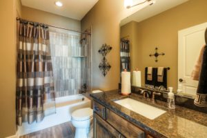 Sweetwater Creek - Orvieto - Model 22567 -The Lincoln - Half Bath
